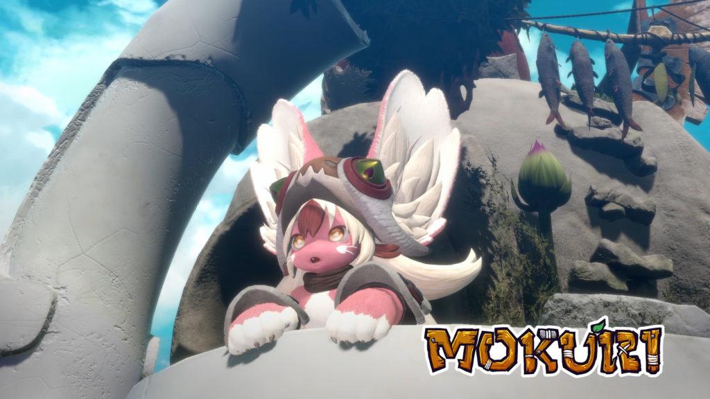 Works:MokuriShortFilm